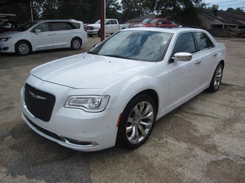 2017 Chrysler 300 for sale in Houston, MS