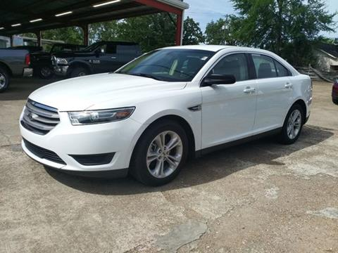 2017 Ford Taurus for sale in Houston, MS