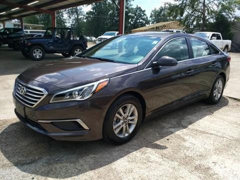 2017 Hyundai Sonata for sale in Houston, MS