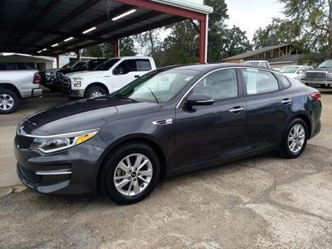 2018 Kia Optima for sale in Houston, MS