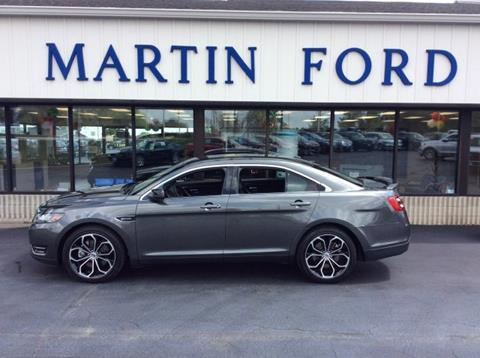 2019 Ford Taurus for sale in Union Grove, WI
