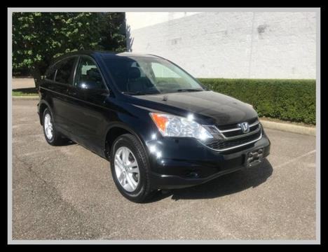 2010 Honda CR-V for sale in Smithtown, NY