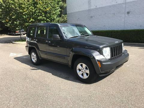 2010 Jeep Liberty for sale in Smithtown, NY