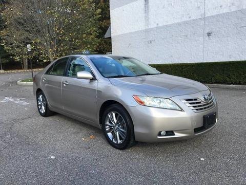 2007 Toyota Camry for sale in Smithtown, NY