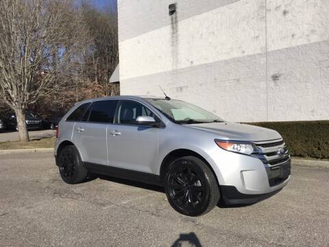 2014 Ford Edge for sale at Select Auto in Smithtown NY