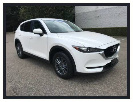 2017 Mazda CX-5 for sale at Select Auto in Smithtown NY