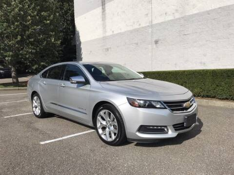 2016 Chevrolet Impala for sale at Select Auto in Smithtown NY