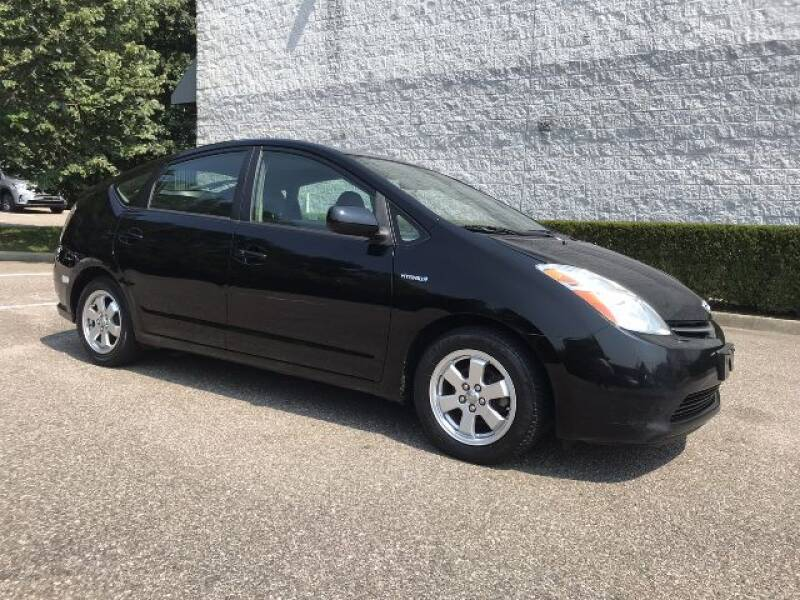 2009 Toyota Prius for sale at Select Auto in Smithtown NY