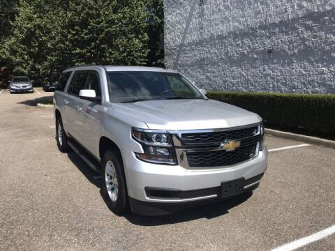 2015 Chevrolet Suburban for sale at Select Auto in Smithtown NY