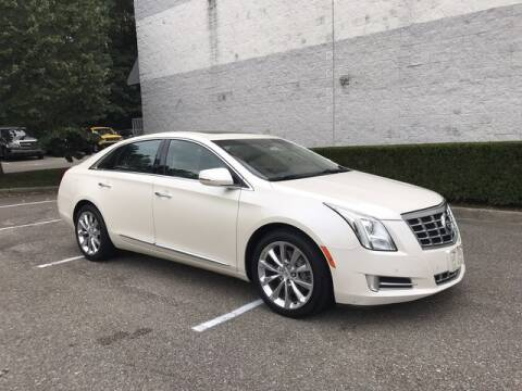 2013 Cadillac XTS for sale at Select Auto in Smithtown NY