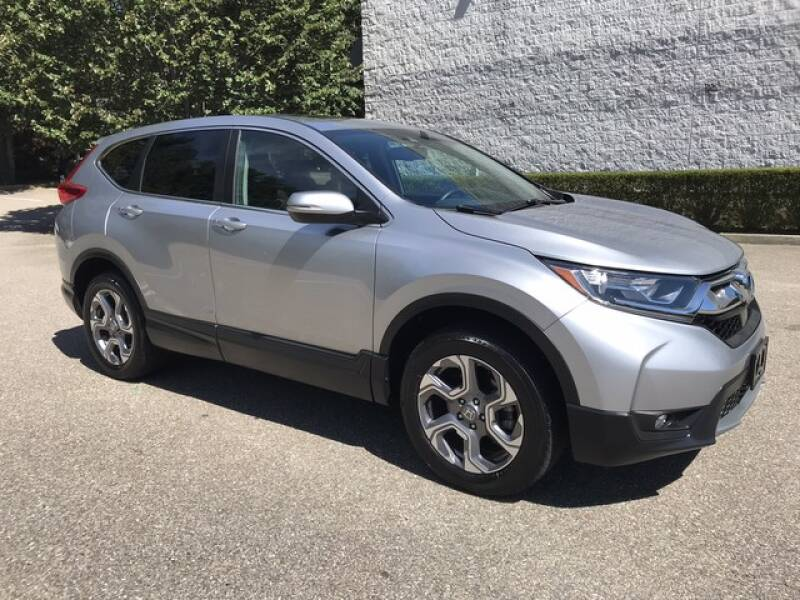 2017 Honda CR-V for sale at Select Auto in Smithtown NY