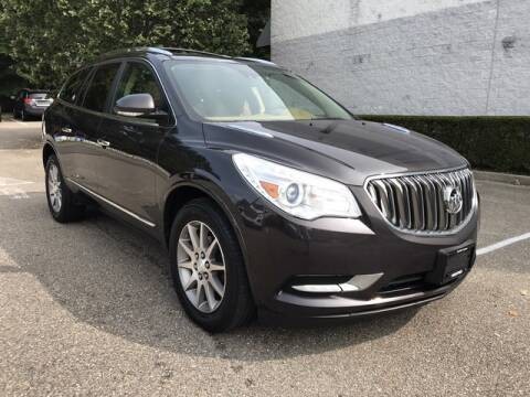 2015 Buick Enclave for sale at Select Auto in Smithtown NY