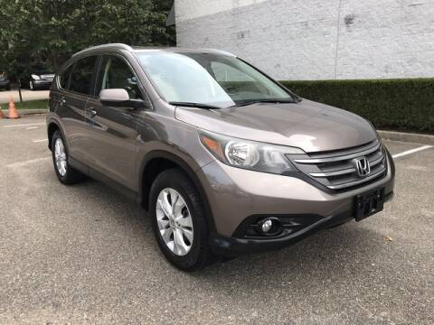 2013 Honda CR-V for sale at Select Auto in Smithtown NY
