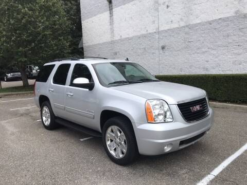 2014 GMC Yukon for sale at Select Auto in Smithtown NY