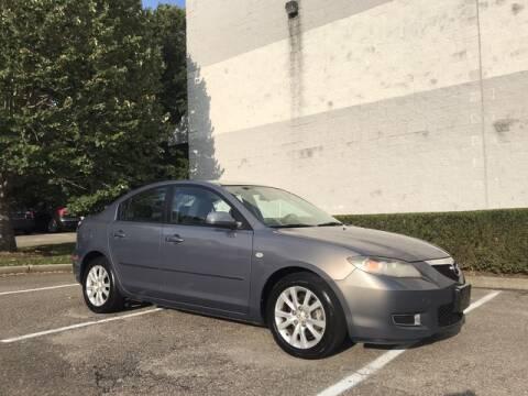 2008 Mazda MAZDA3 for sale at Select Auto in Smithtown NY