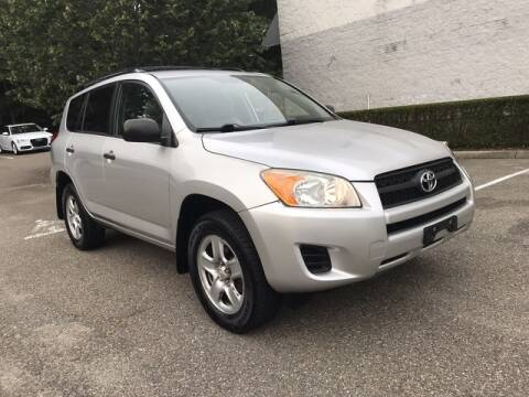 2010 Toyota RAV4 for sale at Select Auto in Smithtown NY