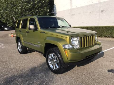 2012 Jeep Liberty for sale at Select Auto in Smithtown NY