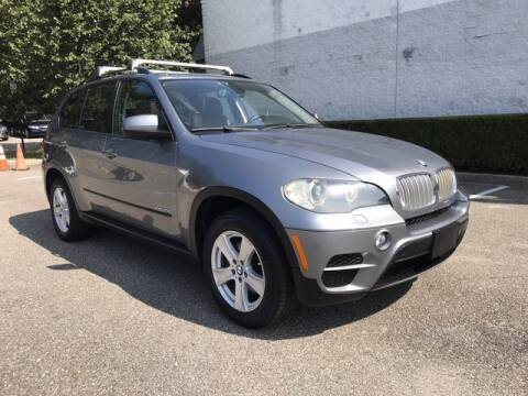 2011 BMW X5 for sale at Select Auto in Smithtown NY
