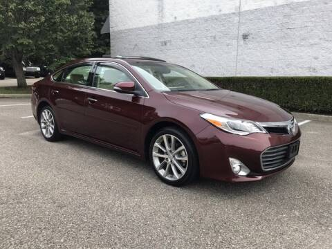2015 Toyota Avalon for sale at Select Auto in Smithtown NY
