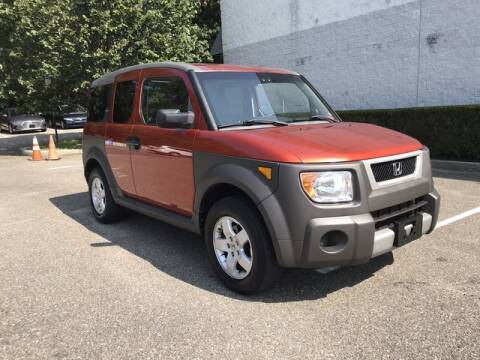 2005 Honda Element for sale at Select Auto in Smithtown NY