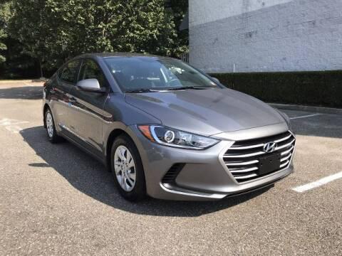 2018 Hyundai Elantra for sale at Select Auto in Smithtown NY