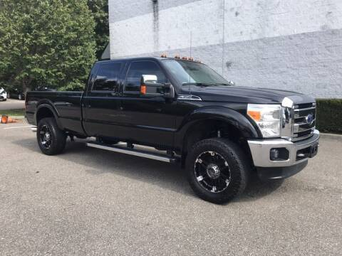 2013 Ford F-350 Super Duty for sale at Select Auto in Smithtown NY