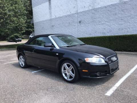 2009 Audi A4 for sale at Select Auto in Smithtown NY