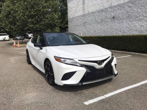 2019 Toyota Camry for sale at Select Auto in Smithtown NY