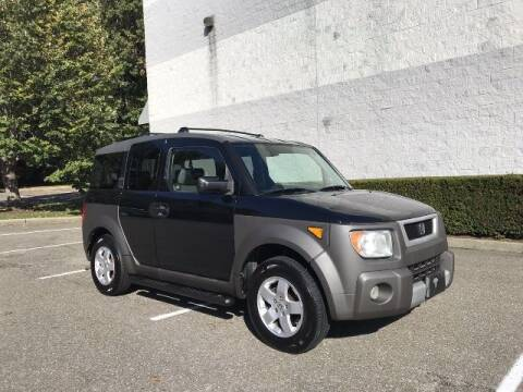2003 Honda Element for sale at Select Auto in Smithtown NY
