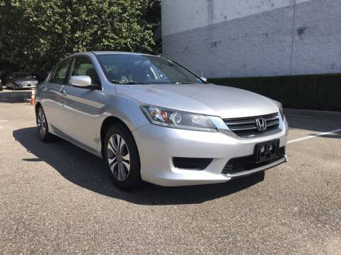 2013 Honda Accord for sale at Select Auto in Smithtown NY