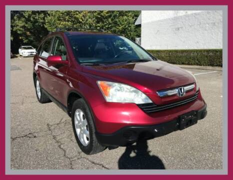 2008 Honda CR-V for sale at Select Auto in Smithtown NY