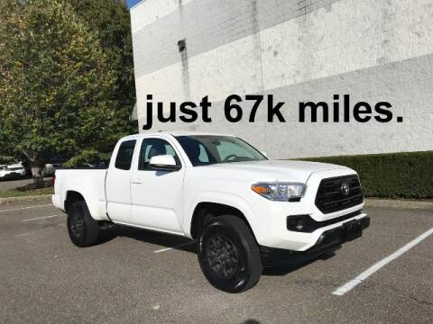 2016 Toyota Tacoma for sale at Select Auto in Smithtown NY