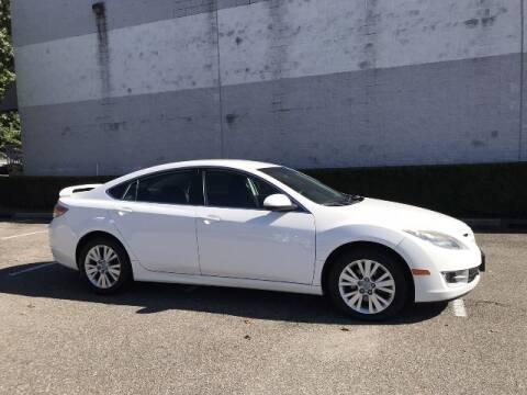 2010 Mazda MAZDA6 for sale at Select Auto in Smithtown NY