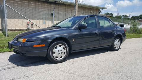 2002 Saturn S-Series for sale in House Springs, MO
