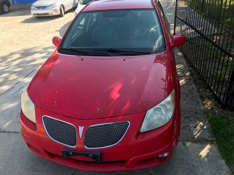 2005 Pontiac Vibe for sale in Fort Worth, TX