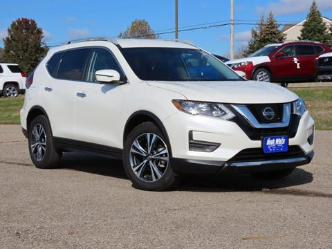 2019 Nissan Rogue for sale in Lancaster, OH