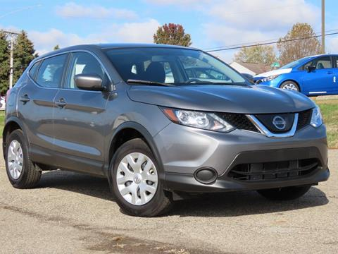 2019 Nissan Rogue Sport for sale in Lancaster, OH