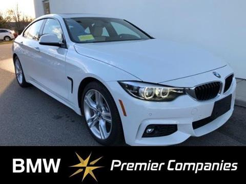 2018 BMW 4 Series for sale in Plymouth, MA