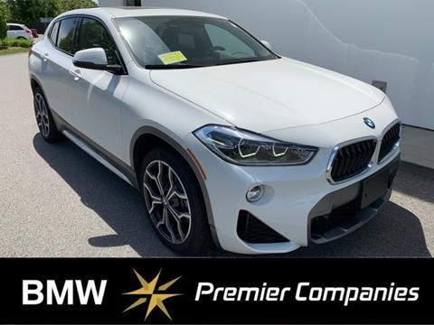 2018 BMW X2 for sale in Plymouth, MA