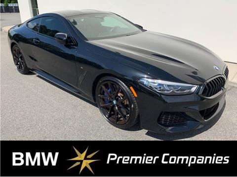 2019 BMW 8 Series for sale in Plymouth, MA