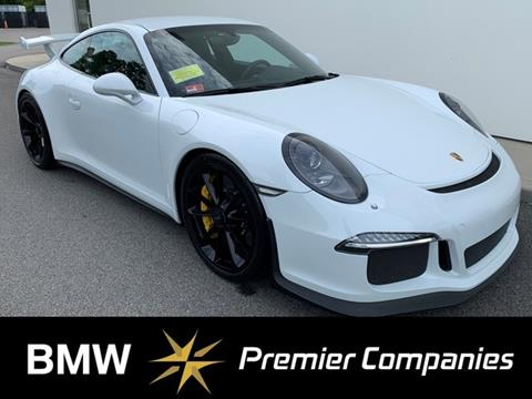 2015 Porsche 911 for sale in Plymouth, MA