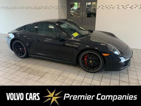 2014 Porsche 911 for sale in Plymouth, MA