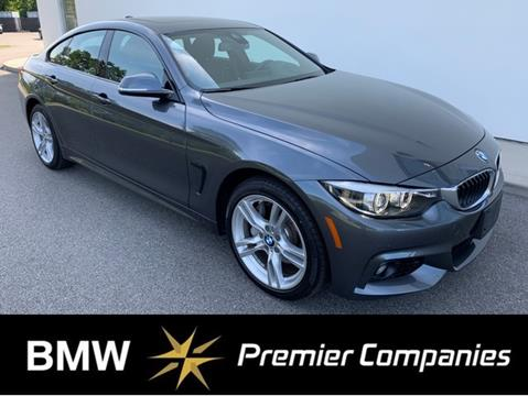 2019 BMW 4 Series for sale in Plymouth, MA