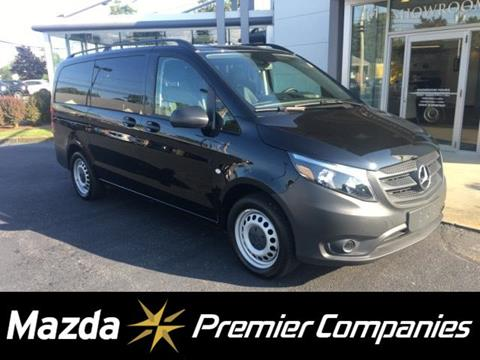 2018 Mercedes-Benz Metris for sale in Plymouth, MA