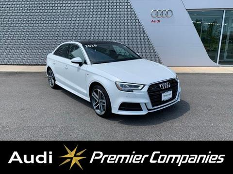 2019 Audi A3 for sale in Plymouth, MA