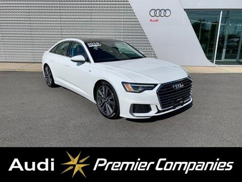 2019 Audi A6 for sale in Plymouth, MA