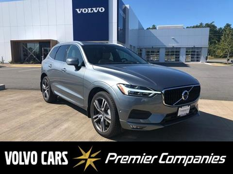 2018 Volvo XC60 for sale in Plymouth, MA