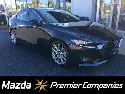 2019 Mazda Mazda3 Sedan for sale in Plymouth, MA