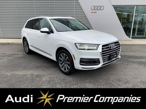 2019 Audi Q7 for sale in Plymouth, MA
