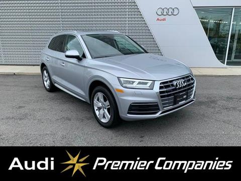 2019 Audi Q5 for sale in Plymouth, MA